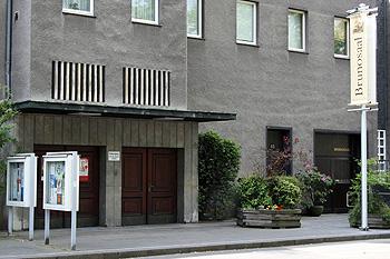 Brunosaal